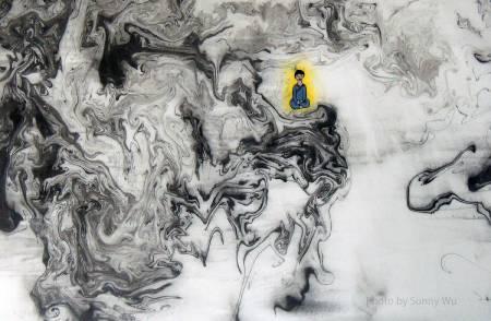 吳秀芳-究竟涅槃