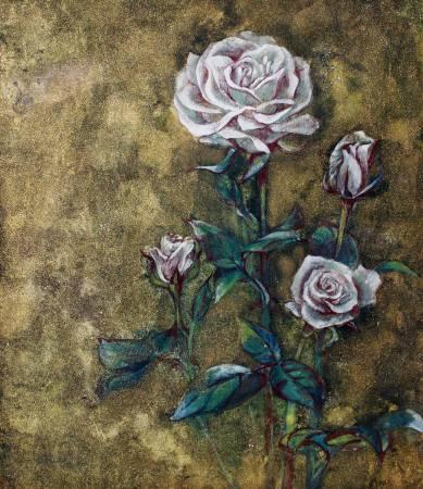 陳欣宜-玫瑰