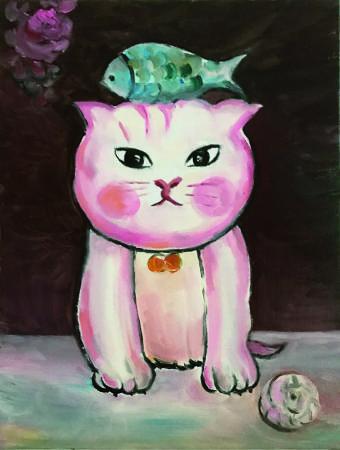 張惠情-看什麼看貓