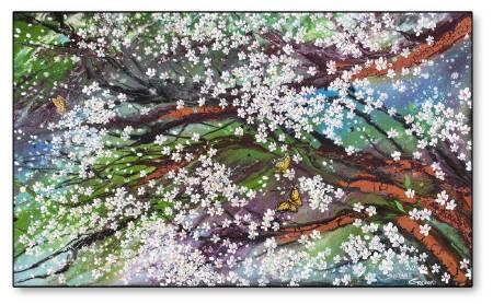 葛拉娜-Song of spring