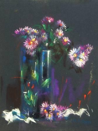 陳民芳(Minfang)-玻璃中的艷美
