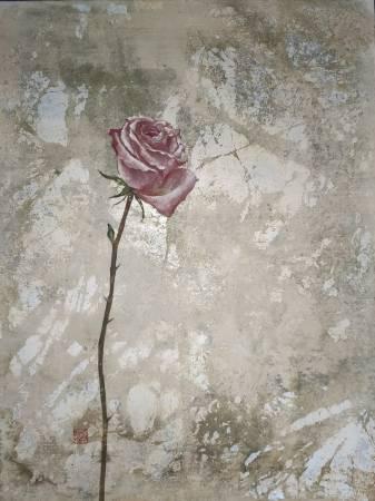 蔡育言-玫瑰