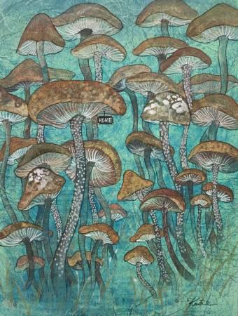 蔡育言-蘑菇HOME
