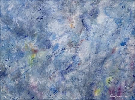 朱若茵-Love in blue