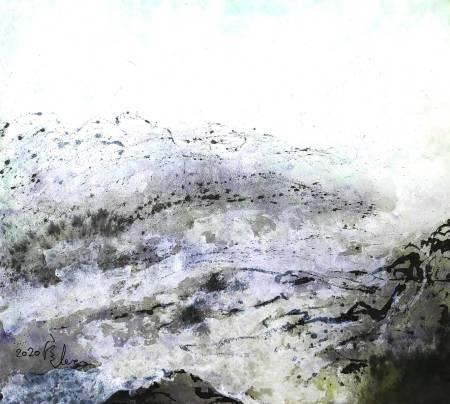 李克定-高山景行