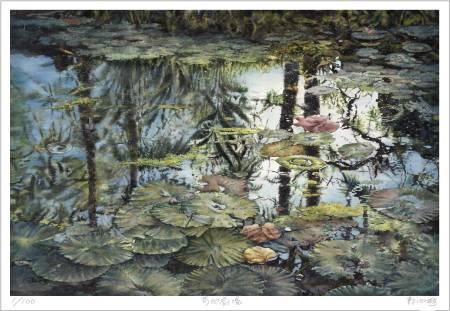 郭心漪-荷池劇場 Lotus Pond Theater