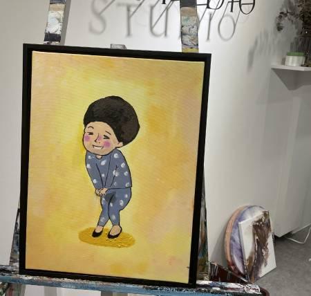 蔡佩珊-little boy