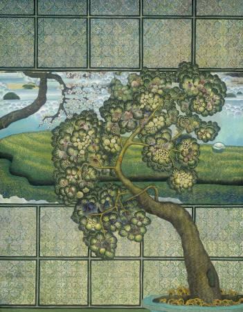 110年「璞玉發光-全國藝術行銷活動」得獎者作品線上展售-窗