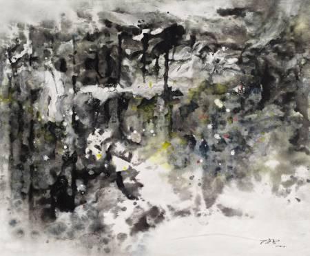 林育弘-空無聲色-54
