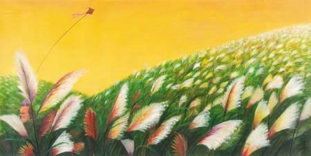 劉詩萍-風箏