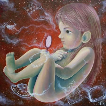 鄧子健 -Little Twin Stars 我們的小宇宙-1