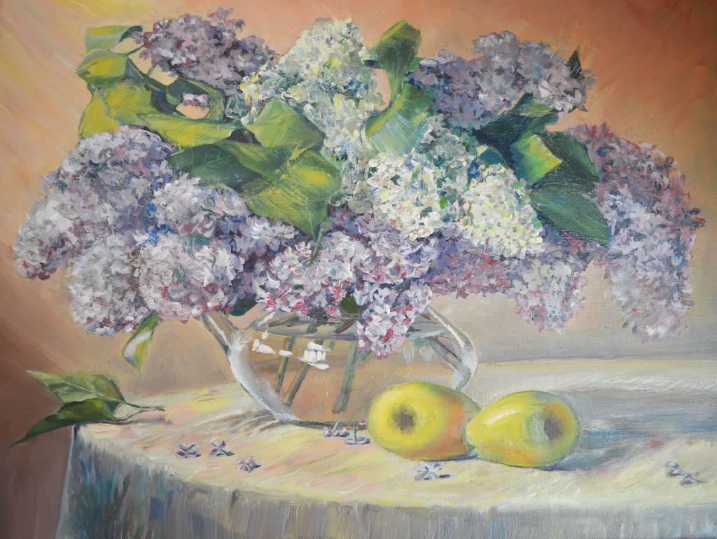 Marta Shein-Lilac