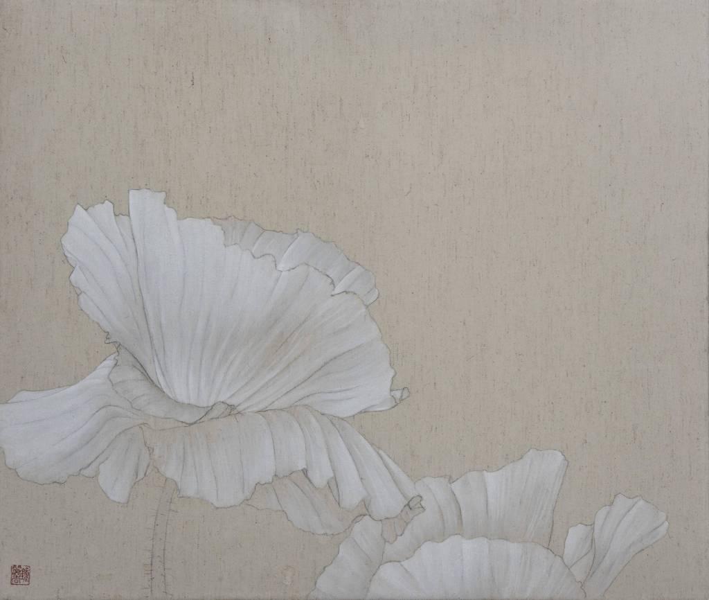 鍾麗香-那是哪年 哪一年的花季