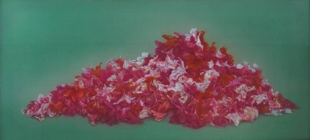 黃美雲-花季