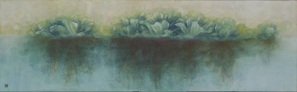 黃美雲-蔓延