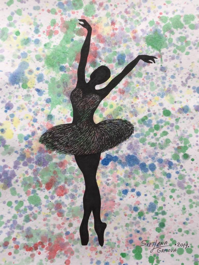 葛拉娜-Ballerina 2