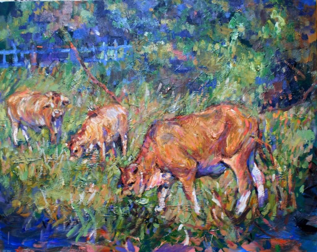 胡志誠-印象牛