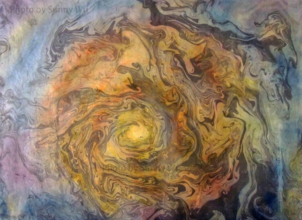 吳秀芳-宇宙之初