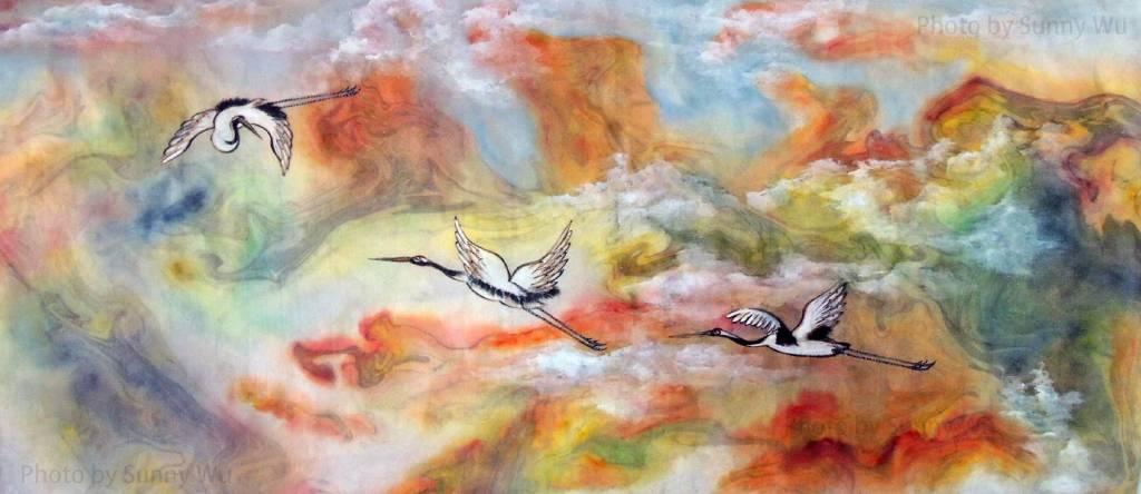 吳秀芳-飛越火焰山-2