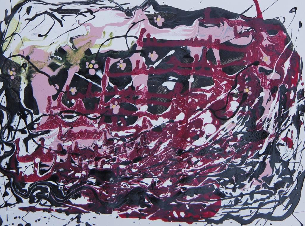 葛拉娜-Cherry blossom fantasy3