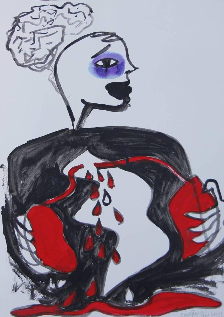 葛拉娜-Darkness1