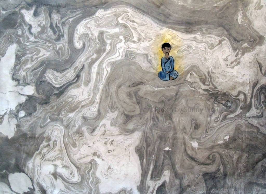 吳秀芳-象山禪定