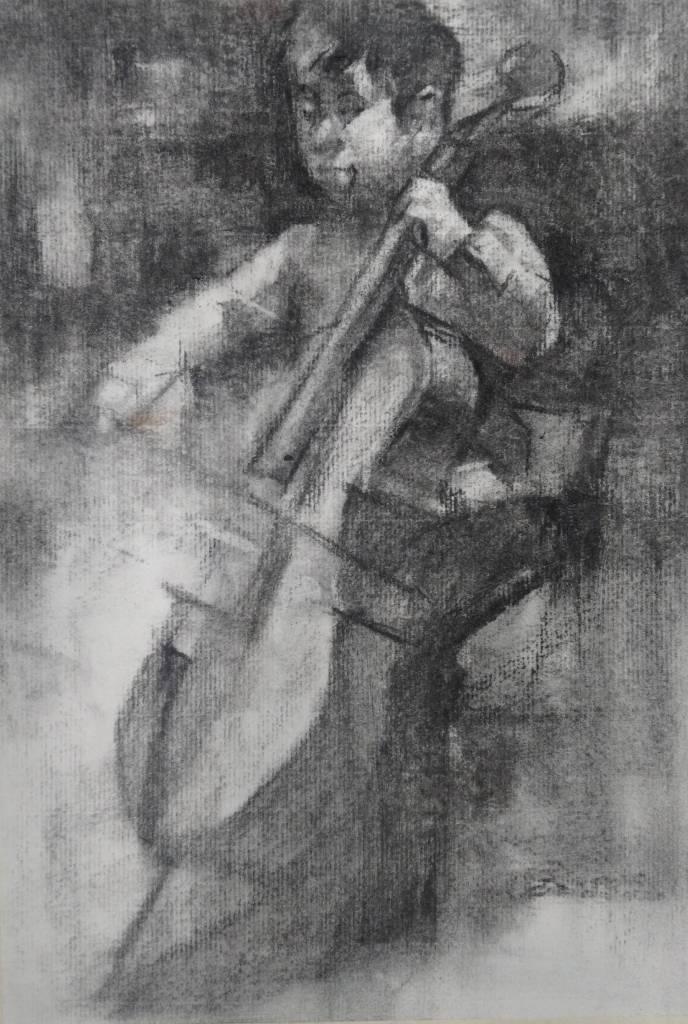 胡志誠-大提琴手2