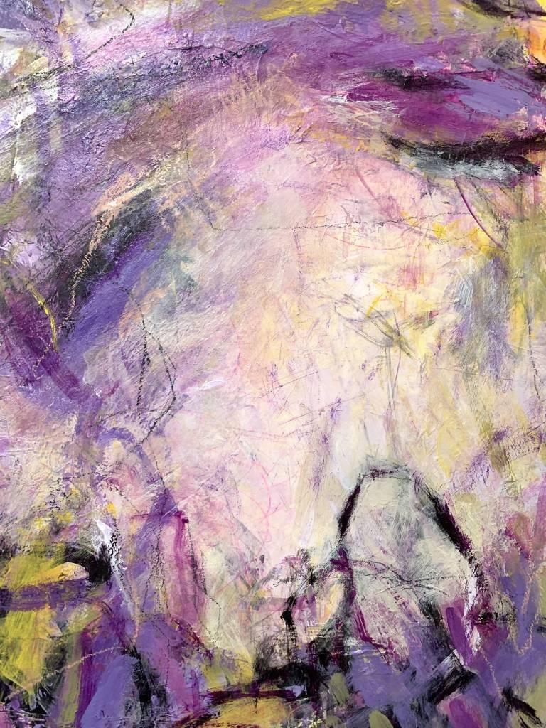劉巧玲-紫色的夢