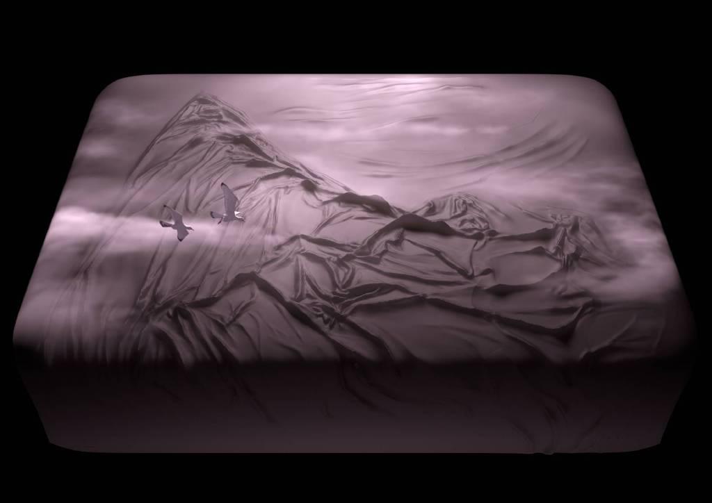 時光林-巫山雲雨時光