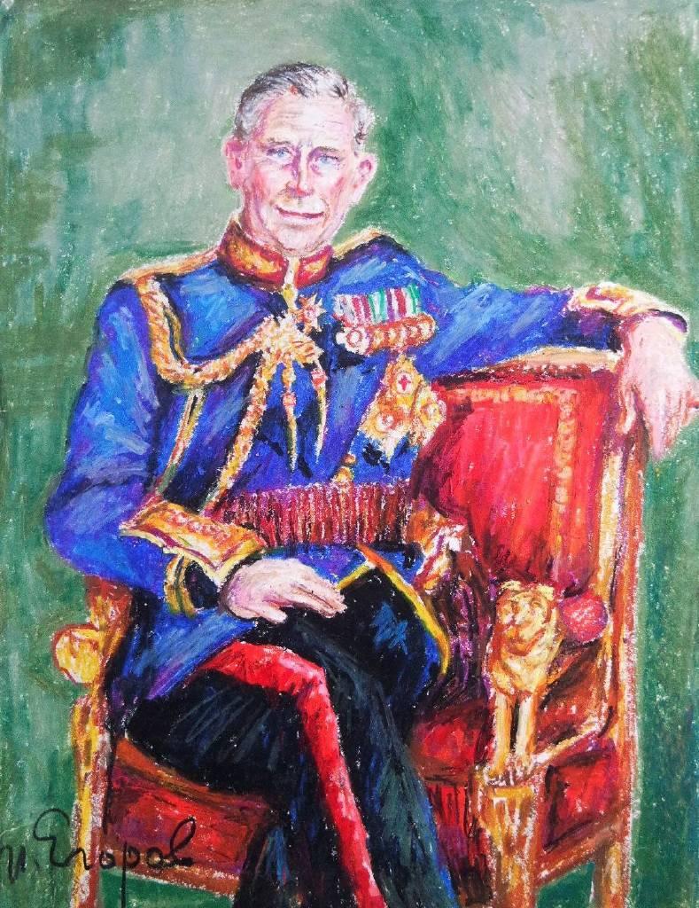 Ivan Yehorov-Prince Charles