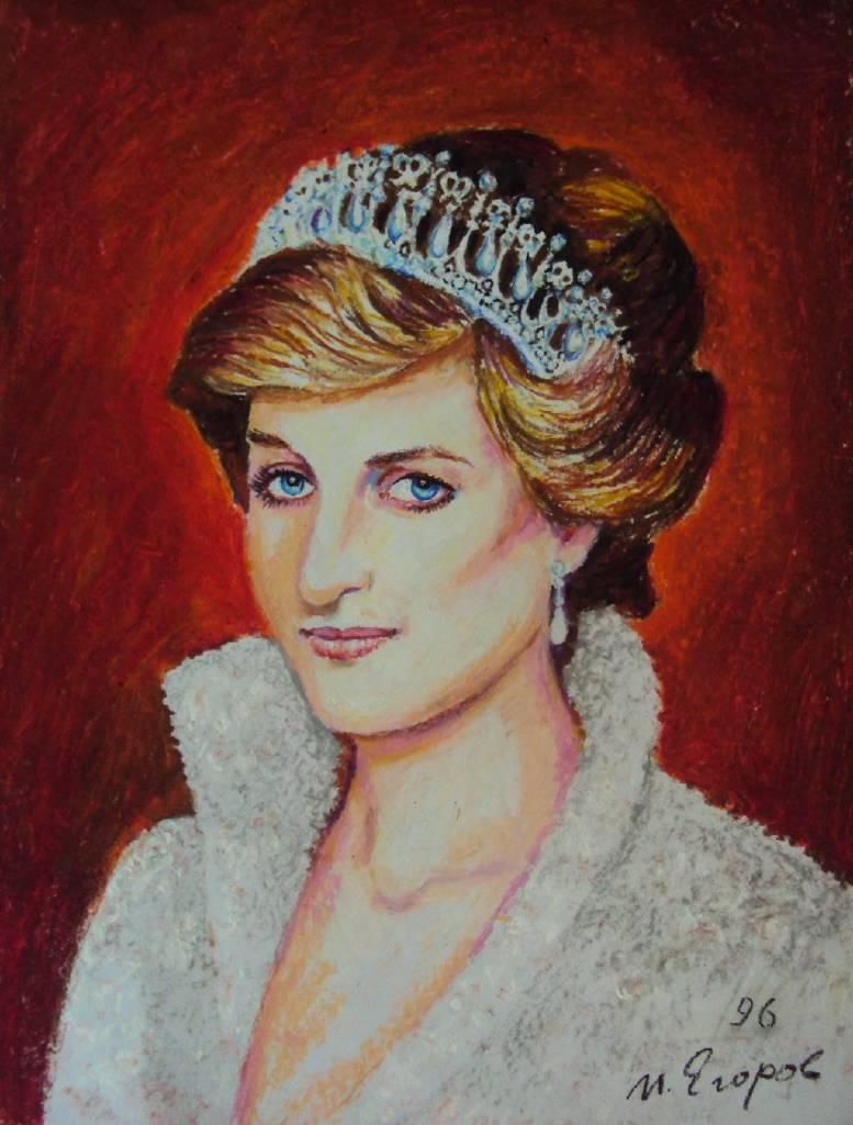 Ivan Yehorov-Lady Diana