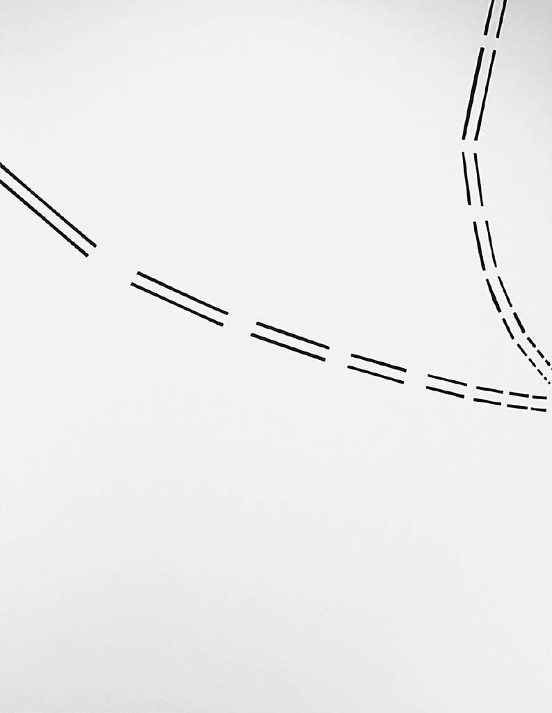 王明月-無題-隧道