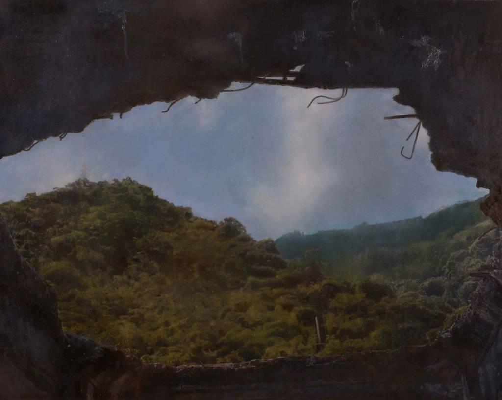 蔡維傑-觀景窗_天窗