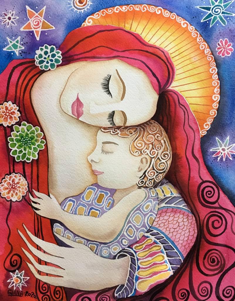 葛拉娜-Mummy LOVE 2(Parenthood series)