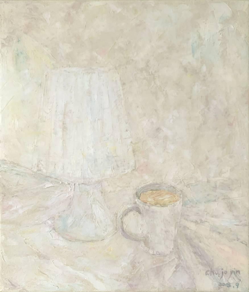 朱若茵-夜燈與奶茶