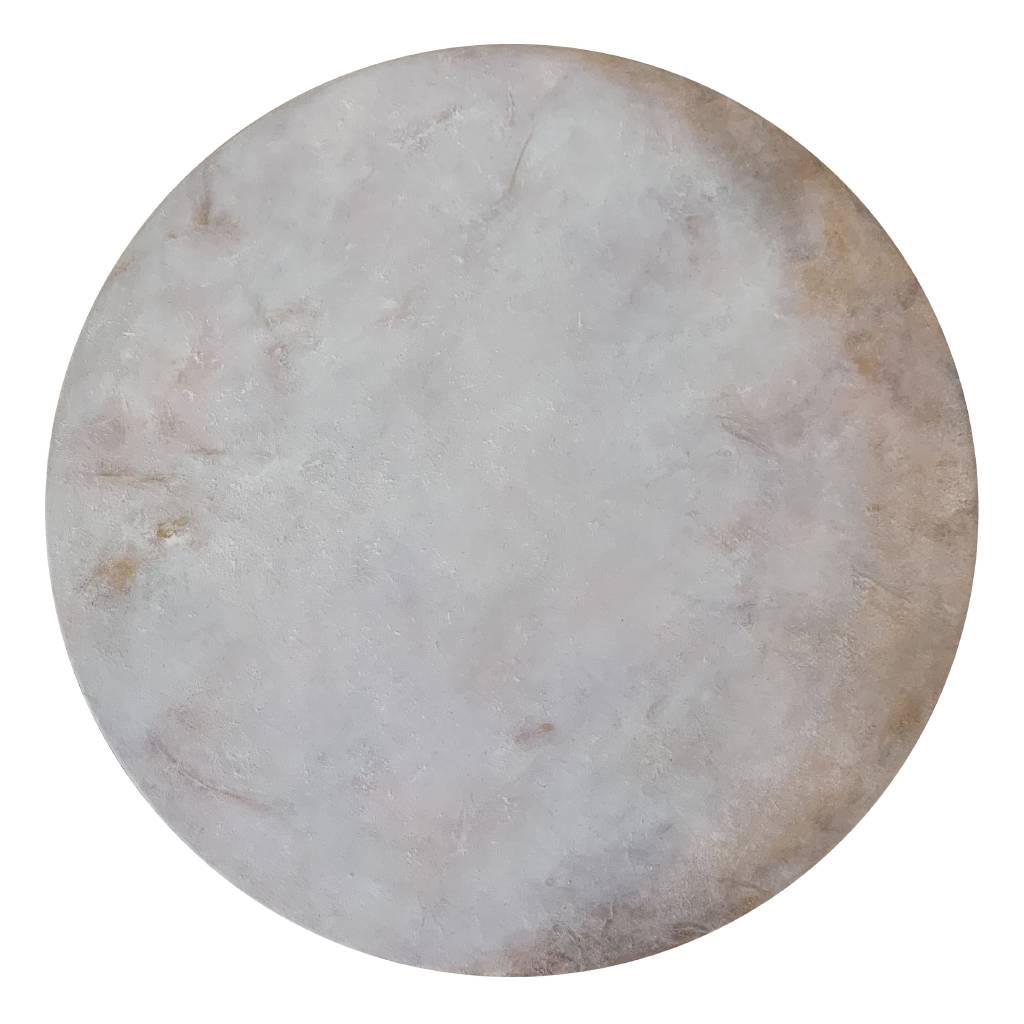 朱若茵-月moon(圓型)