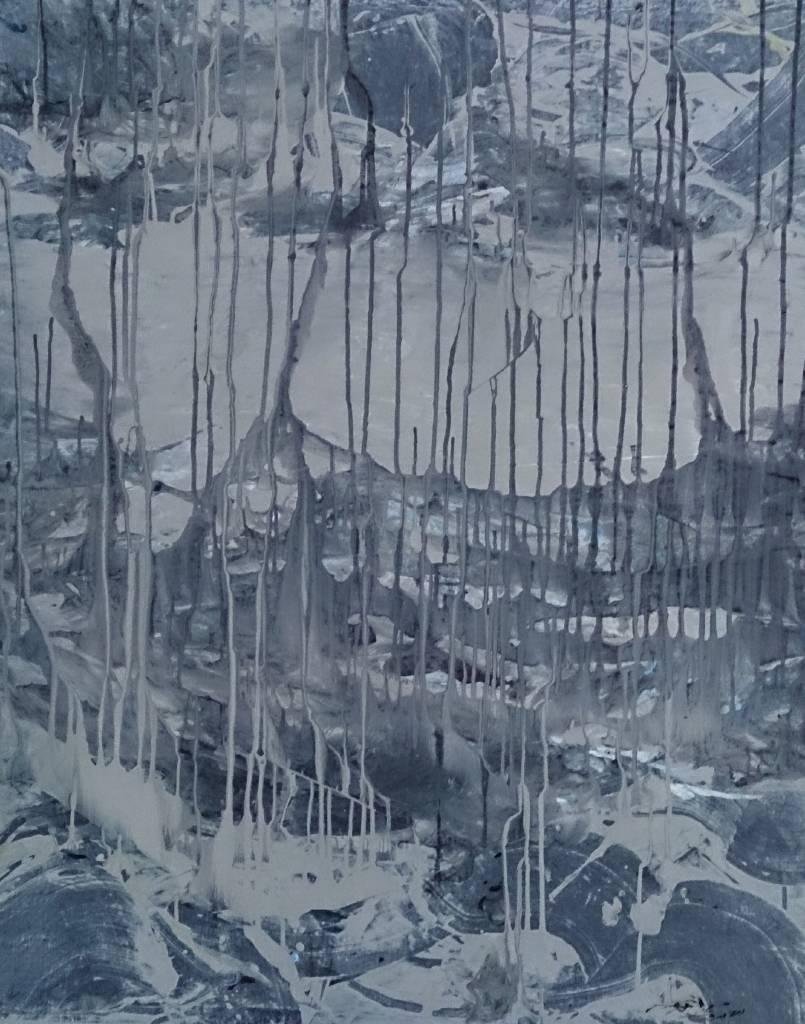 林育弘-游離