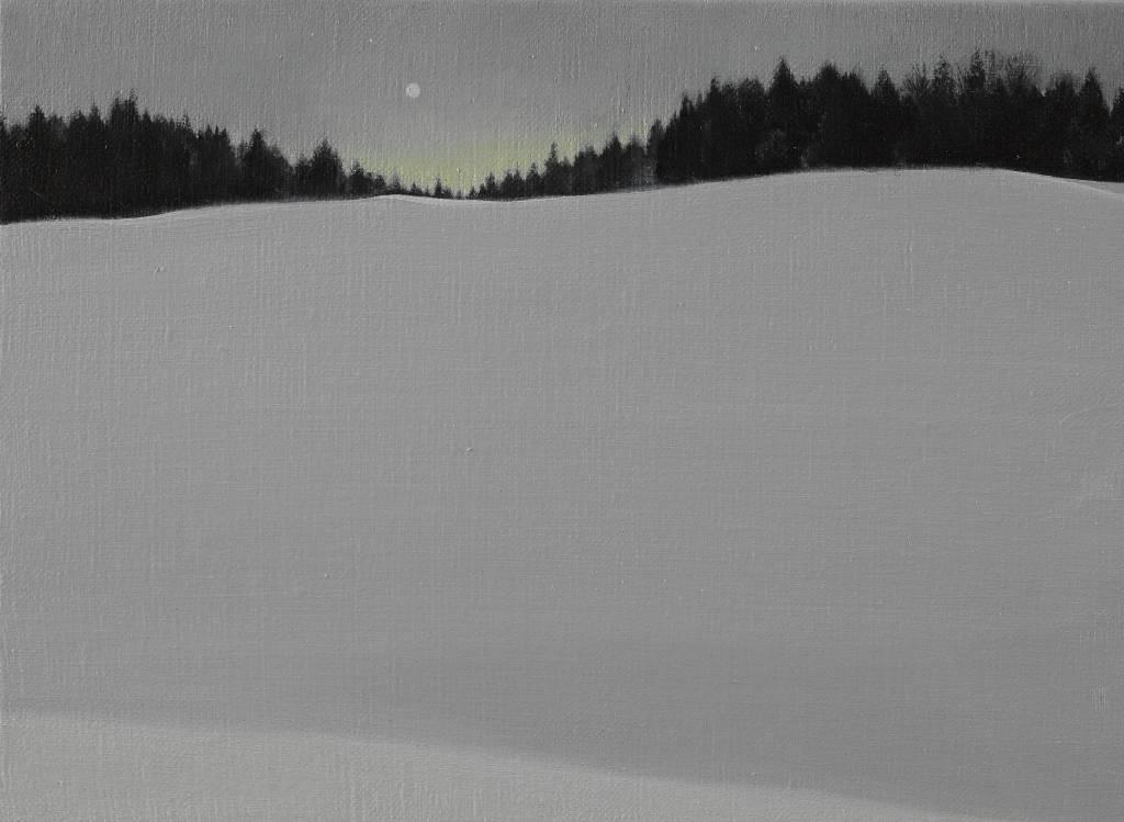 多納藝術-傅作新 微光