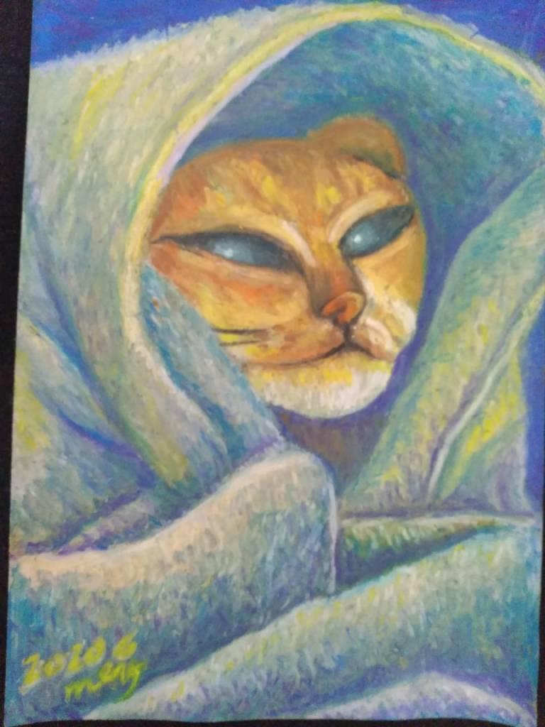 李孟勳-有故事的貓