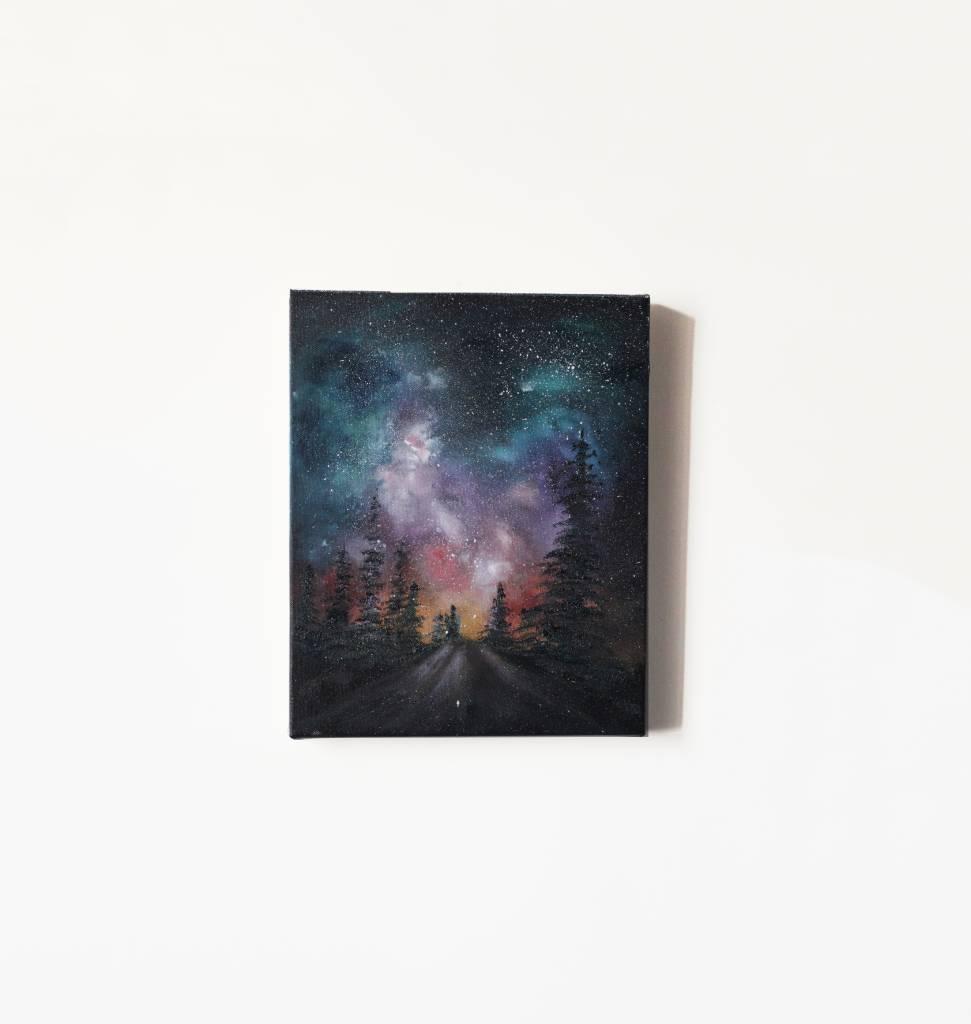 廖鈺娟-夜の光