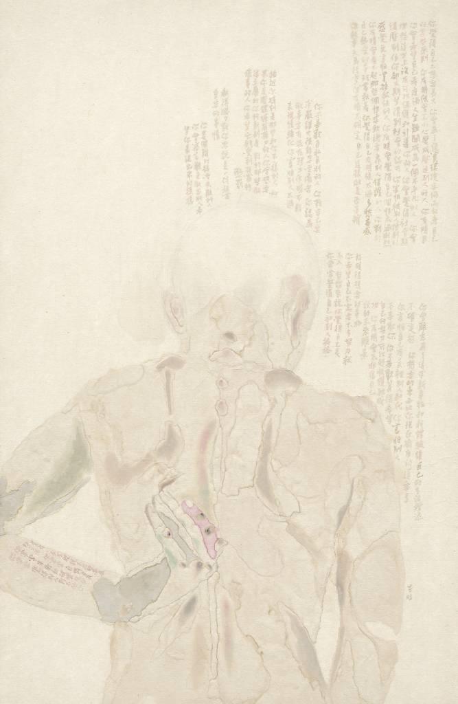 109年「璞玉發光-全國藝術行銷活動」得獎者作品聯展-搆不到的背面