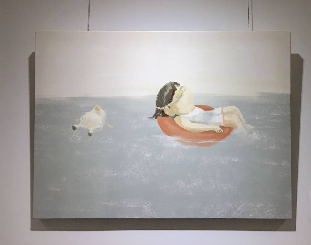 陳筱丰-海