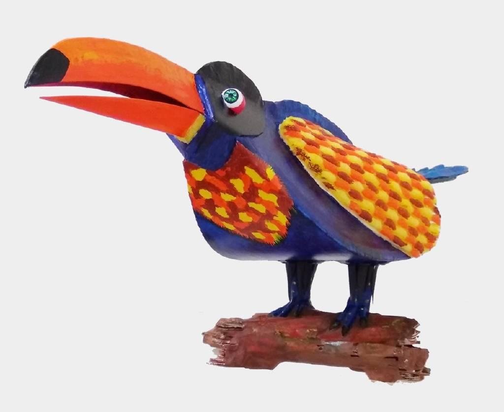 楊冀昌-大嘴鳥