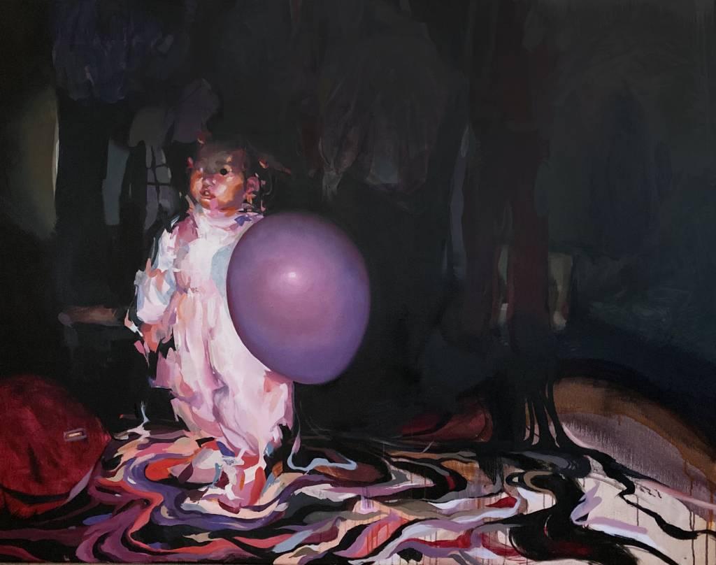 林艾蒂-Balloon