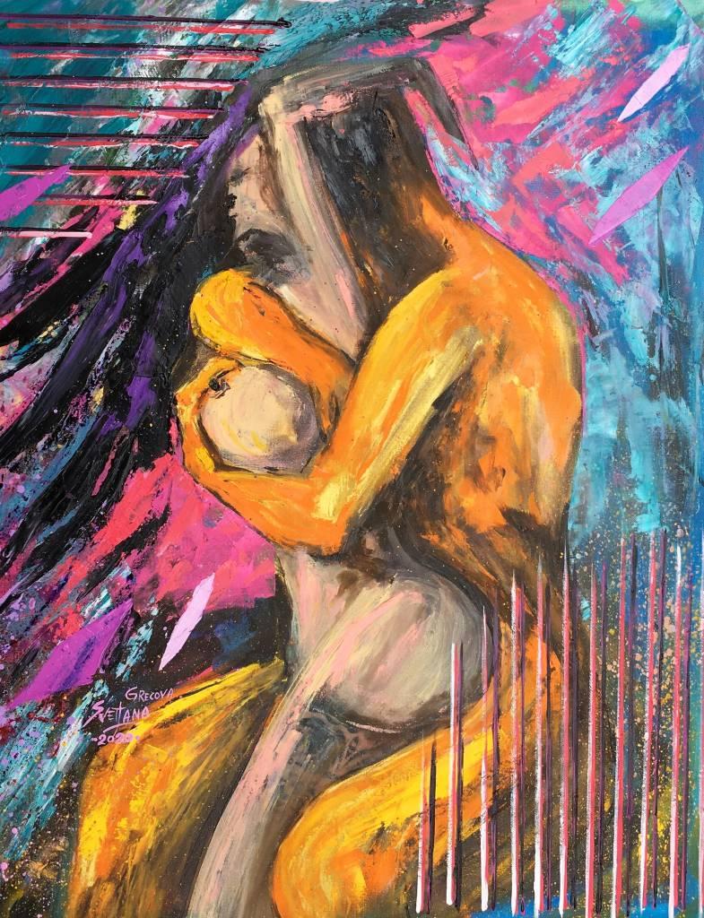 葛拉娜-Embrace of the souls (3)