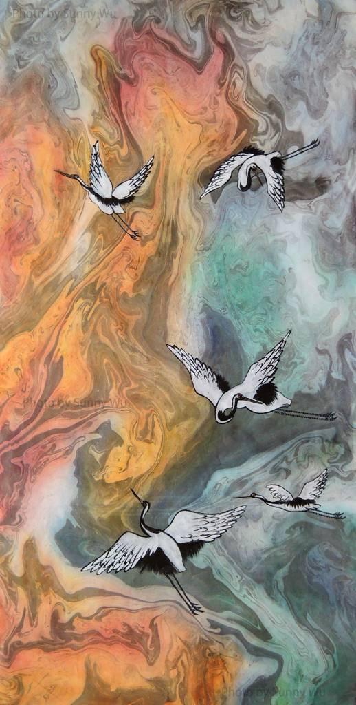 吳秀芳-飛越火焰山-18