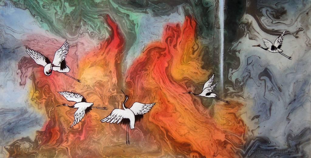吳秀芳-飛越火焰山-22