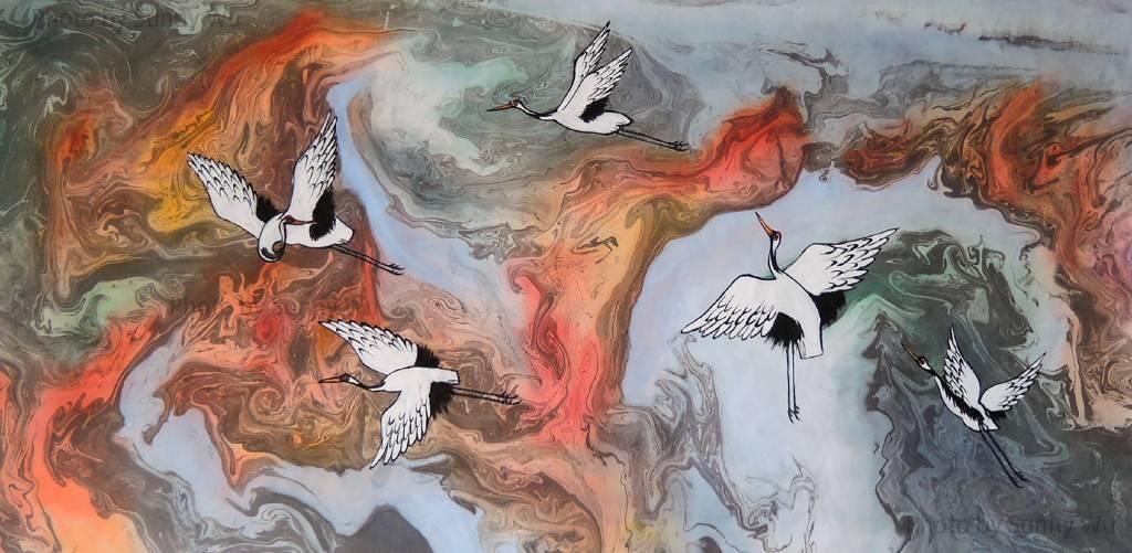 吳秀芳- 飛越火焰山-24