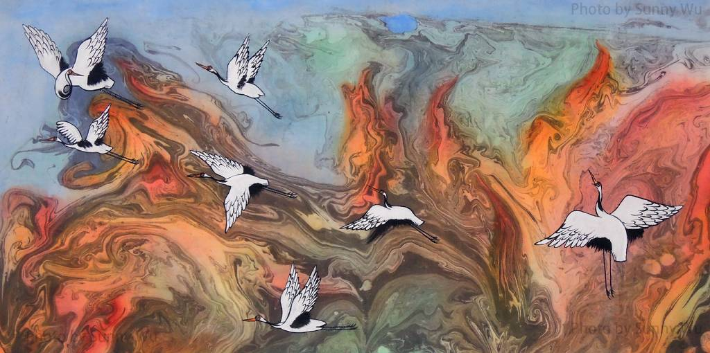 吳秀芳- 飛越火焰山-25