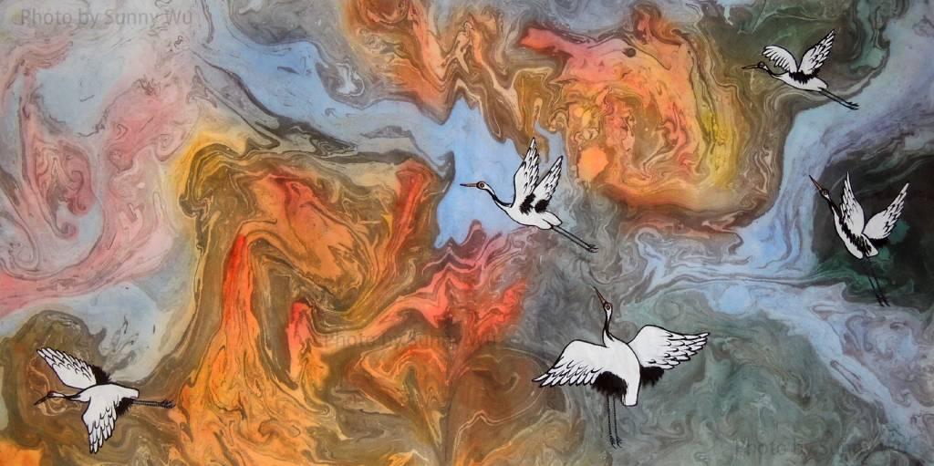 吳秀芳-飛越火焰山-26